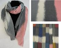 Fashion Scarf [Color Fade]